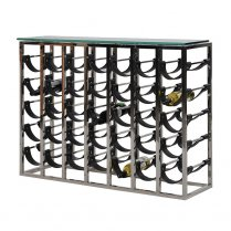 Danish Collection Wine Rack