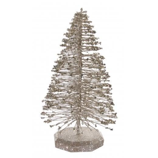 Danish Christmas Trees: Danish Collection Wire Christmas Tree