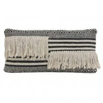 Danish Collection YANKOY Pillow - Black & White