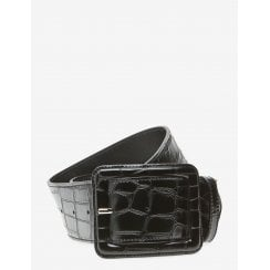 2NDDAY 2ND DAY Coy Belt - Black