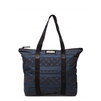 Day Birger et Mikkelsen/2ND Day Day Gweneth P Flock Bag - Midnight Navy