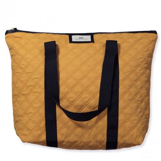 Day Birger et Mikkelsen/2ND Day Day Gweneth Q Tile Bag - Dijon