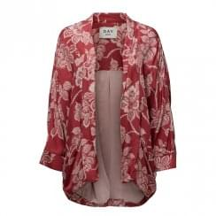 Day Birger et Mikkelsen/2ND Day Day Mellow Kimono in Floral Print
