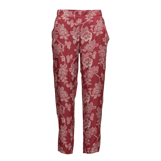 Day Birger et Mikkelsen/2ND Day Day Mellow Trouser in Floral Print