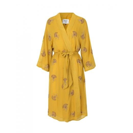 Day Birger et Mikkelsen/2ND Day Day Sunflower Kimono