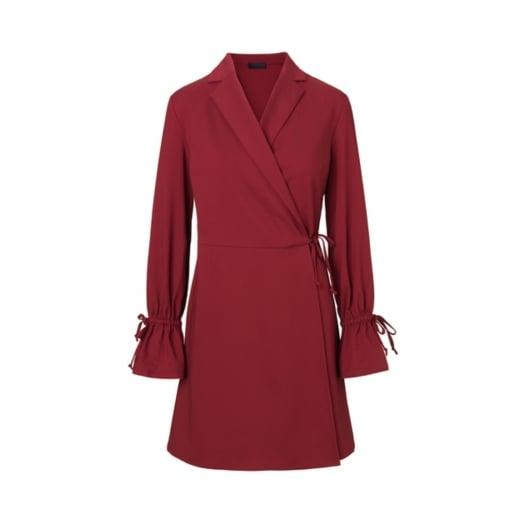 Day Birger et Mikkelsen 2ND Day Tied - Red Dress