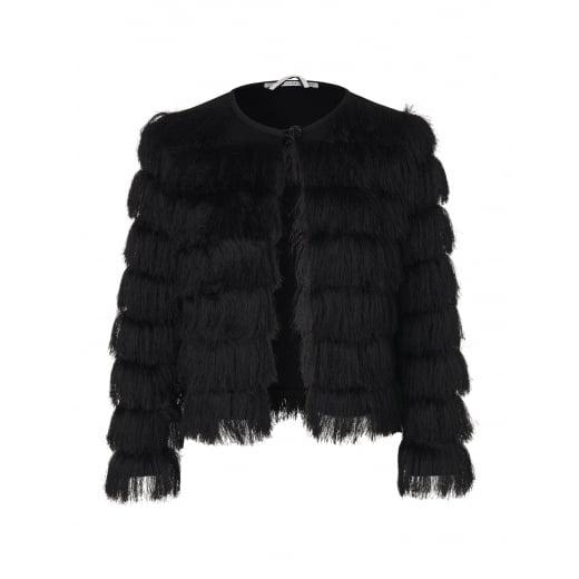 Day Birger et Mikkelsen Black Bolero Jacket