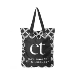 Day Birger et Mikkelsen/2ND Day Day Carry Crossing Tote - Black