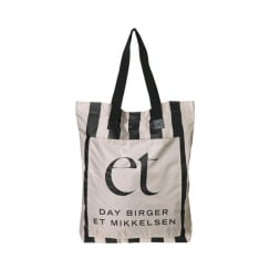 Day Birger et Mikkelsen Day Carry Stripe Tote