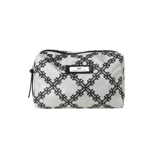 Day Birger et Mikkelsen/2ND Day Day Gweneth P Crossed Beauty Cosmetic Bag
