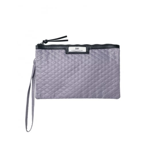 Day Birger et Mikkelsen/2ND Day Day Gweneth Punch Clutch - Grey