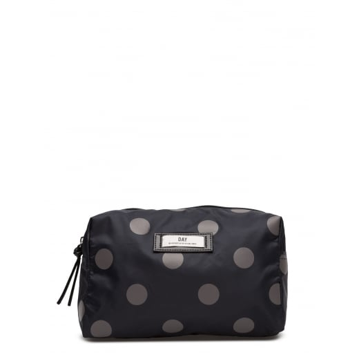 Day Birger et Mikkelsen/2ND Day Gweneth P Polka Beauty Cosmetic Bag