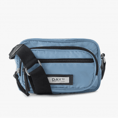 Day ET Day Gweneth Airy Blue Crossbody Bag