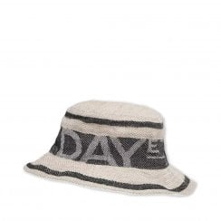 Day ET Day J Jute Bucket Hat
