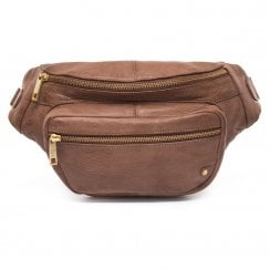 Depeche Bum Bag - Mustang Brown