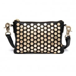 Depeche Small Bag / Clutch - Black