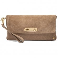 Depeche Small Bag / Clutch - Sand