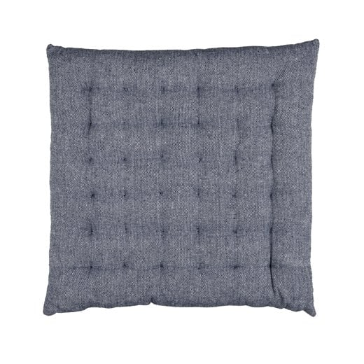 Eight Mood Bay Shore Seat Pad - Navy