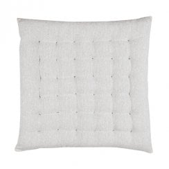 Eight Mood Bay Shore Seat Pad - Off White