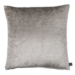 Eight Mood Geneva Cushion - Grey