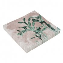 Eight Mood Montezuma Napkins - Tuscany