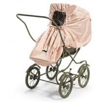 Elodie Details Raincover - Powder Pink