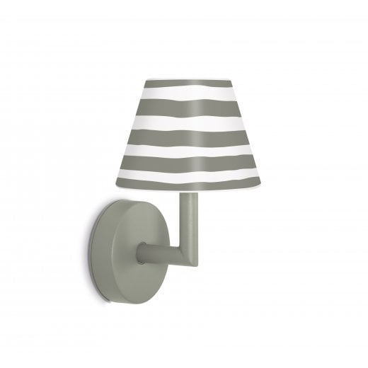 Fatboy 'Add The Wally' Wall Lamp - Grey