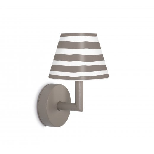 Fatboy 'Add The Wally' Wall Lamp - Taupe