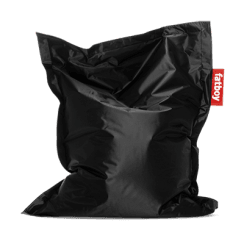 Fatboy Junior Beanbag Black