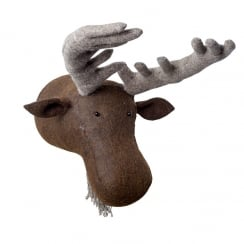 Fiona Walker Moose Head