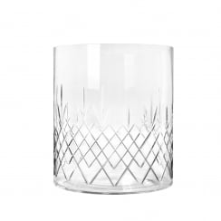 Frederik Bagger Crispy Collection Lowball Crystal Glass Set