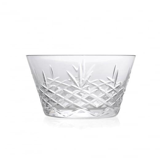 Frederik Bagger Crispy Collection Medium Crystal Bowl