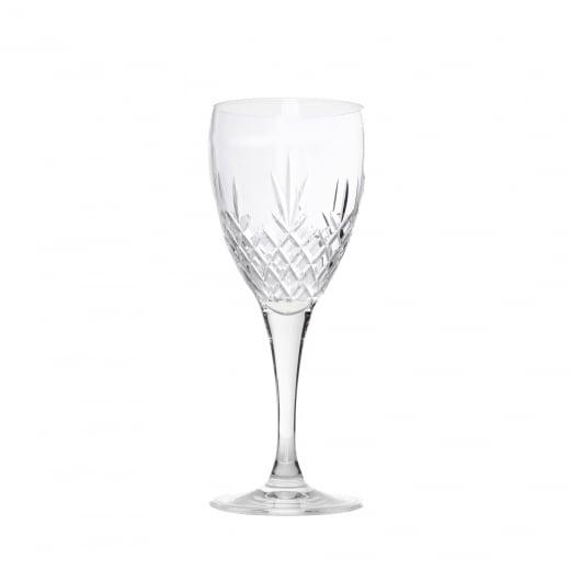 Frederik Bagger Crispy Collection Red Wine Crystal Glass Set