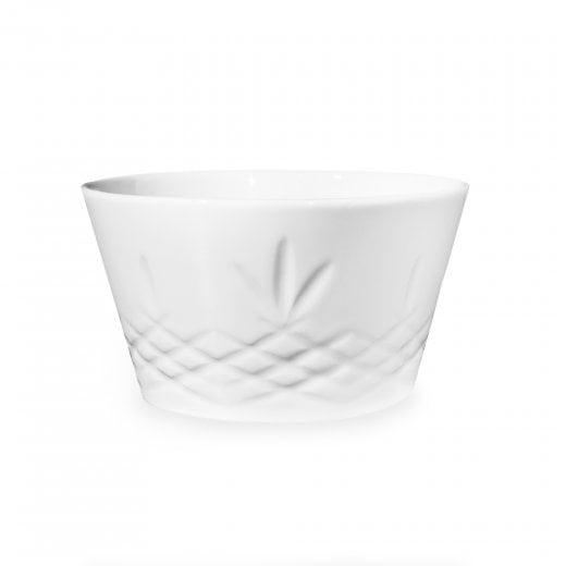 Frederik Bagger Crispy Series Large Porcelain Bowl