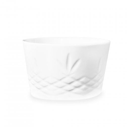 Frederik Bagger Crispy Series Porcelain Bowl