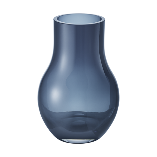 Georg Jensen Medium Glass Cafu Vase
