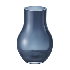 Georg Jensen Medium Glass Cafu Vase