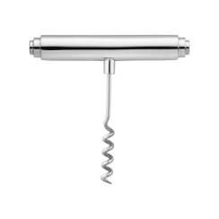 Georg Jensen Mirrored Stainless Steel Manhattan Corkscrew