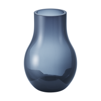 Georg Jensen Small Glass Cafu Vase