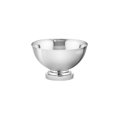 Georg Jensen Small Stainless Steel Manhattan Bowl