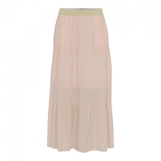 Gustav Alice Skirt - Light Peach