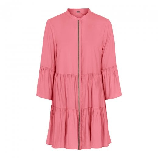 Gustav Alva Dress - Pink