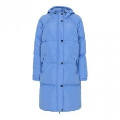 Gustav Evelyn Dawn Jacket - Blue