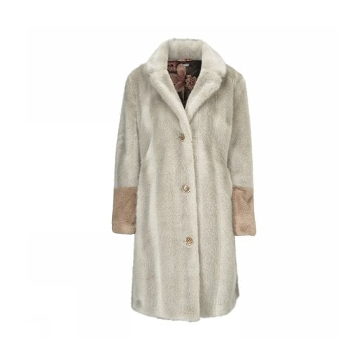 Gustav Fake Fur Jacket