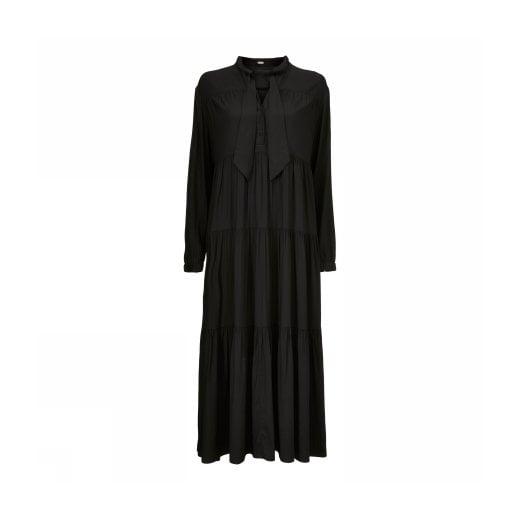 Gustav Long Tier Dress