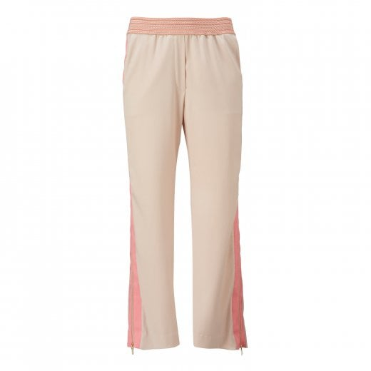 Gustav Loose Wide Leg Trouser