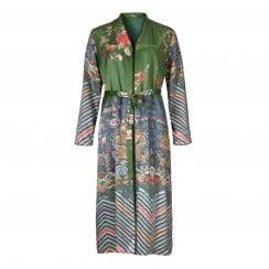 Gustav Multi Colour Kimono