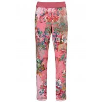 Gustav Printed Pants 30040