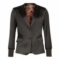 Gustav Slim Fitted Blazer