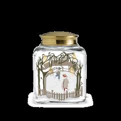 Holmegaard/Rosendahl Christmas Biscuit Jar 2018